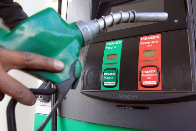precio_gasolina