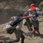 Migrantes Cruzan Masivamente Frontera Sur-7.jpg