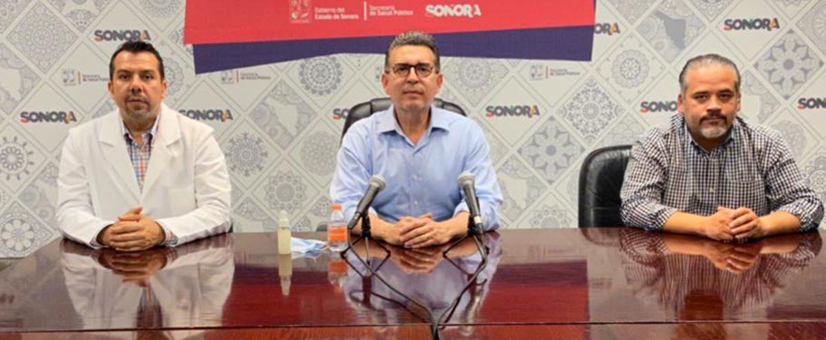 Salud Sonora confirma 5 nuevos casos de Covid-19, suman 33