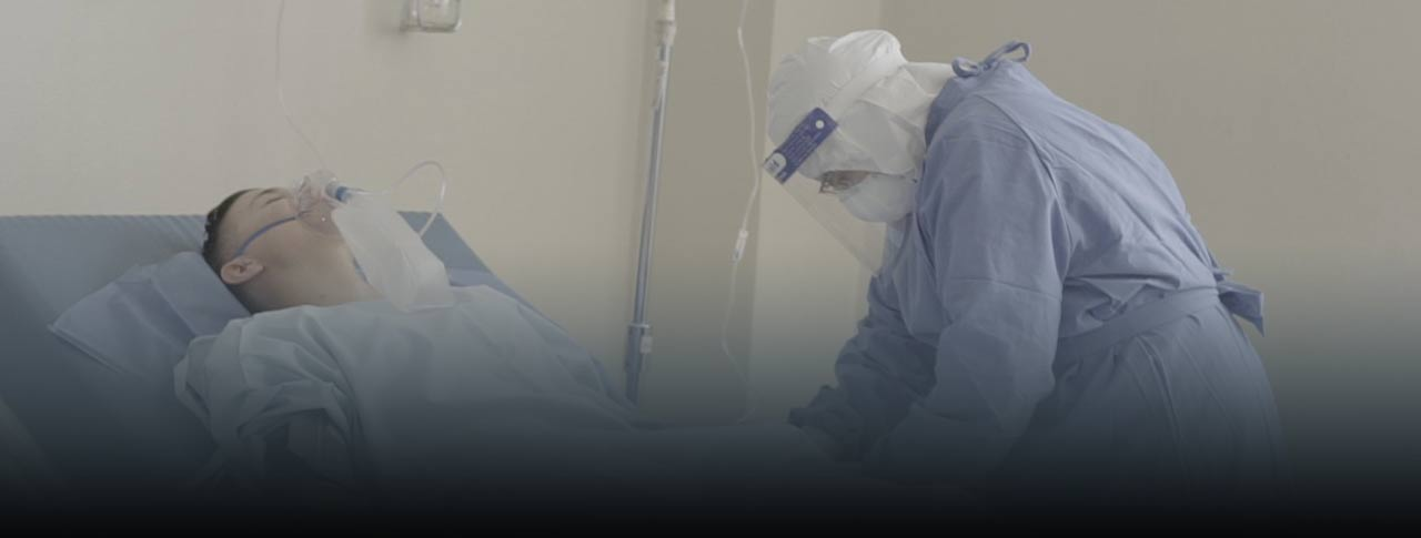 Hermosillo, Cananea y Nogales presentan la mayor saturación de hospitales